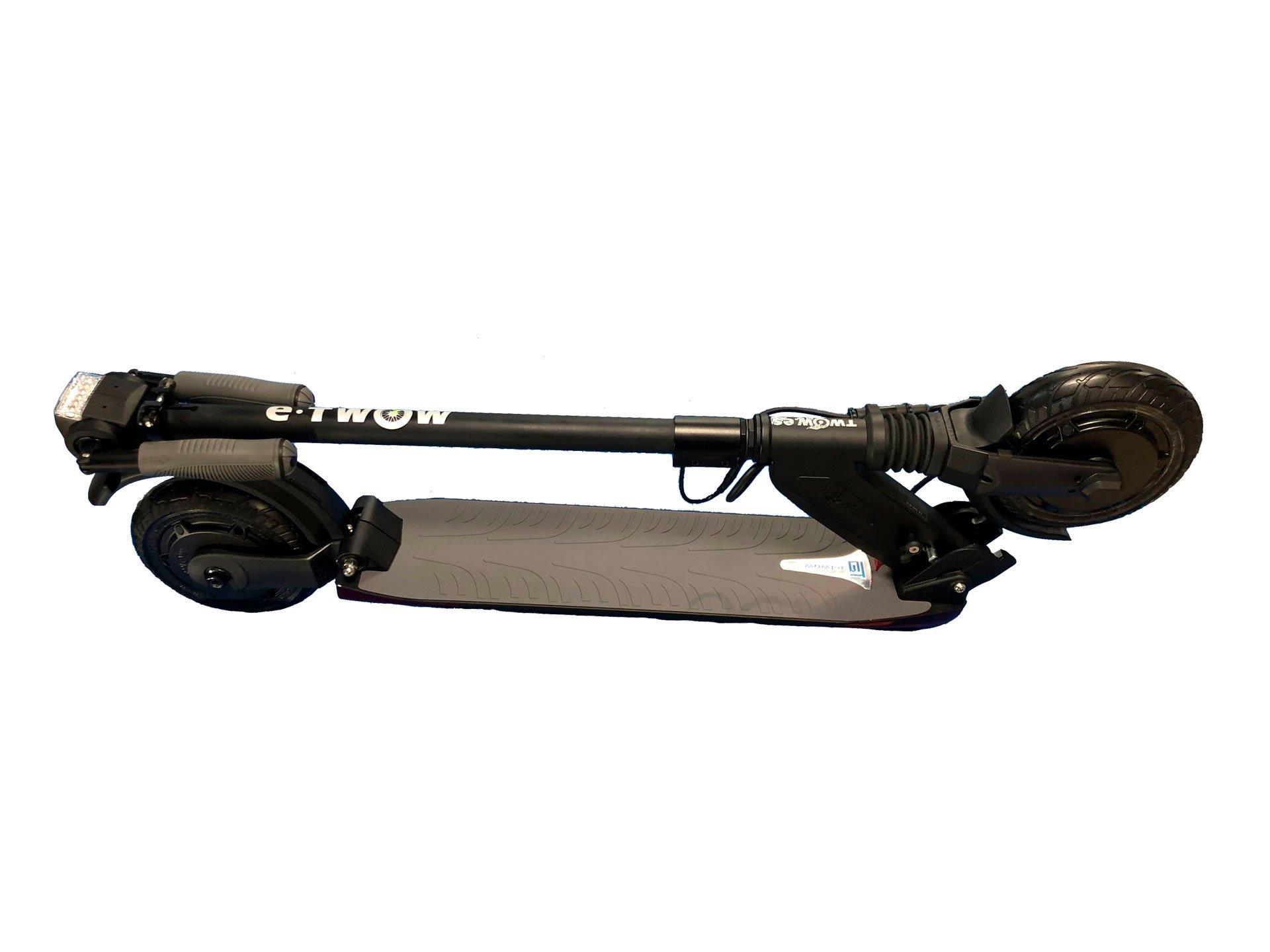 comprar patinete eléctrico dual GT Plegado